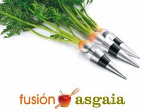 Imagen promocional de Fusión Asgaia